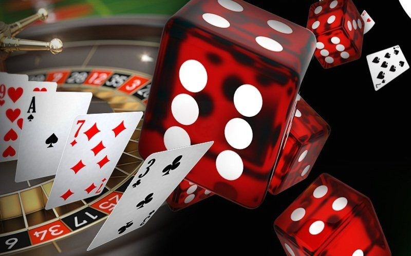 Для азартных - казино Europe (Сусс) - Тунисский Клуб