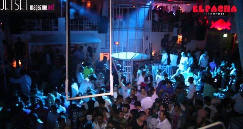 Ночные клубы тунис клубы москвы афиша на июнь