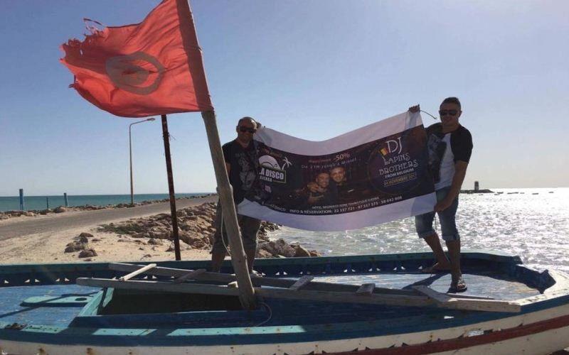 ночные клубы тунис