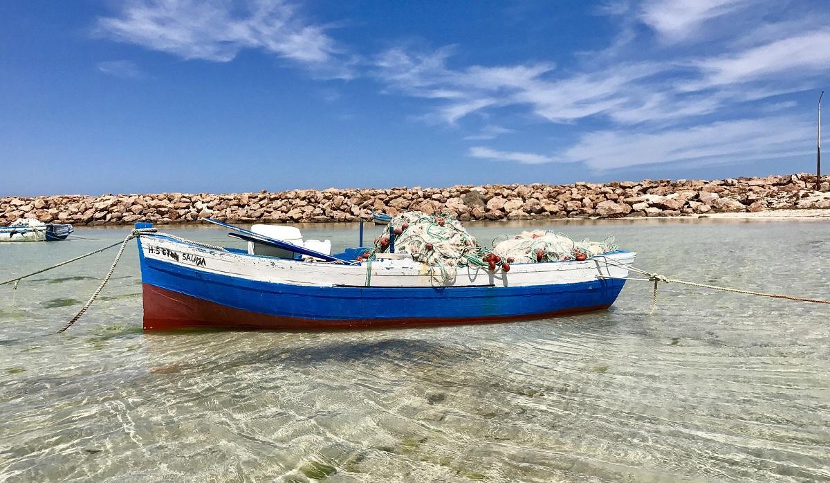 остров джерба тунис аэропорт